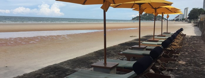 Let's Sea (By Hua Hin Beach) is one of Resort.