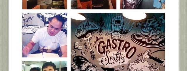 GastroSmiths is one of Singapore Yes!.