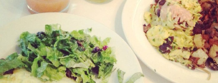 Isabella's is one of NYC Summer Restaurant Week 2014 - Uptown.