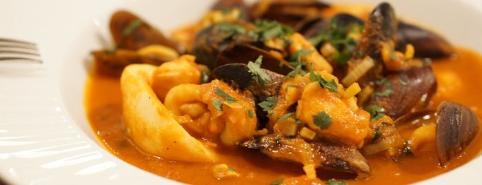 Bianca Pasta & Wine is one of The 15 Best Cozy Places in Krakow.