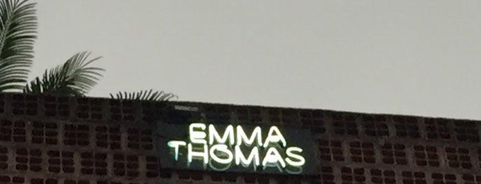 Galeria Emma Thomas is one of São Paulo Tem.