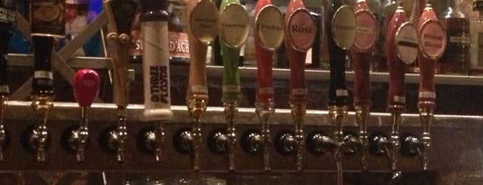 Hopleaf Bar is one of Chicago Favorites.