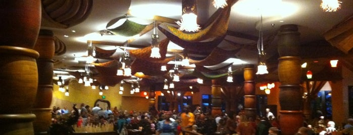 Boma - Flavors of Africa is one of Walt Disney World.