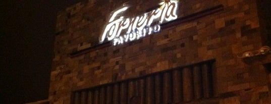 Forneria Favorito is one of 100 Melhores Programas em Teresina - Pi.