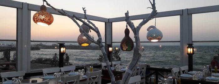 Simge Balık Restoran & Fasıl is one of Akşamlık mekan.