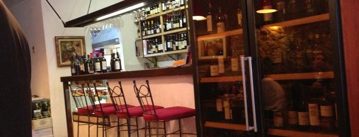 Wine-Bar do Castelo is one of The 15 Best Places for Wine in Lisbon.