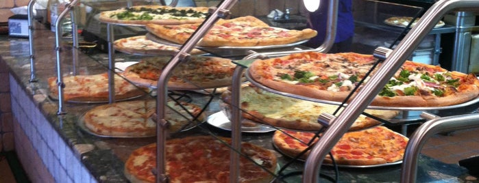 Ridgemont Pizza is one of Pascack Eats.