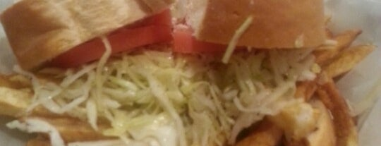 Primanti Bros. is one of Eateries!.