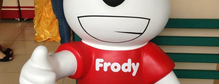 Frody - Narvarte is one of Lugares para visitar.