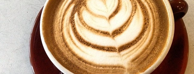 Extracto Coffee House & Roastery is one of #ThirdWaveWichteln Coffee Places.