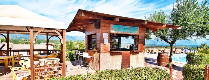Ristorante Bellavista is one of Aperitivi Cocktail bar e altro Brescia.