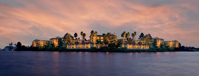 Loews Coronado Bay Resort is one of USA San Diego.