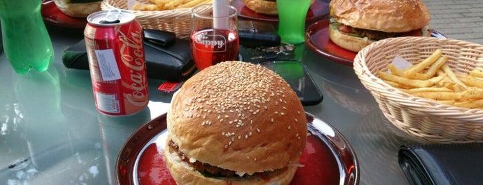 Burgerland is one of Megnézni.