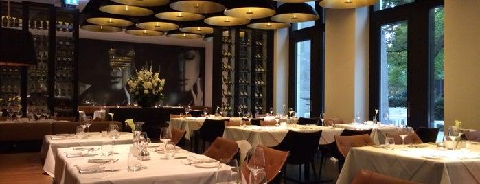 Henriks Bar & Restaurant is one of Mein liebling HH.