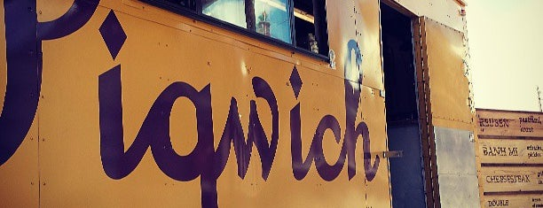 Pigwich is one of Dinner Spots in KC.