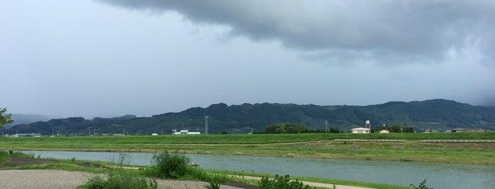原鶴温泉 is one of 温泉.