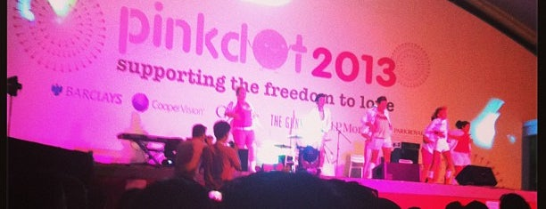 pinkdot.sg is one of All-time favorites in Singapore.