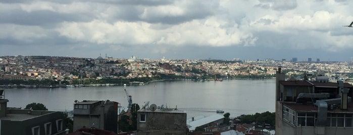 Evliya Çelebi is one of İstanbul | Beyoğlu İlçesi Mahalleleri.