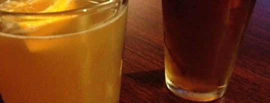 Ed's Tavern is one of Favorite Nightlife Spots.