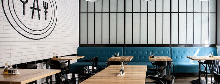 Alchemia od Kuchni is one of The 15 Best Places for Breakfast Food in Krakow.