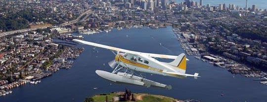 Kenmore Air is one of Seattle To-Do.