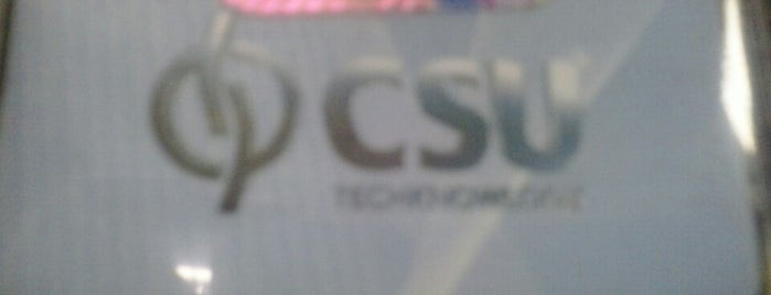 Csu CardSystem is one of BETA#CLUBE.
