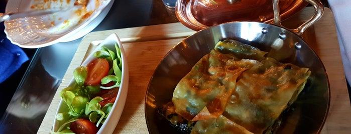 Agatha Restaurant is one of ☺️.