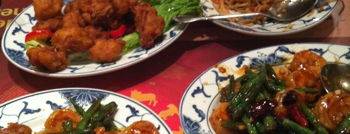 Hunan Home's Restaurant is one of San Francisco - My picks.