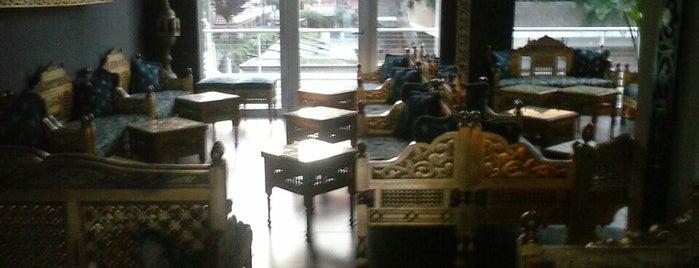 Harem Cafe is one of Locali rimini.