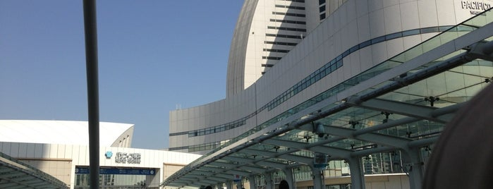National Convention Hall is one of ライブ、イベント会場.
