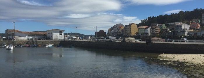 Camariñas is one of Concellos da Provincia da Coruña.