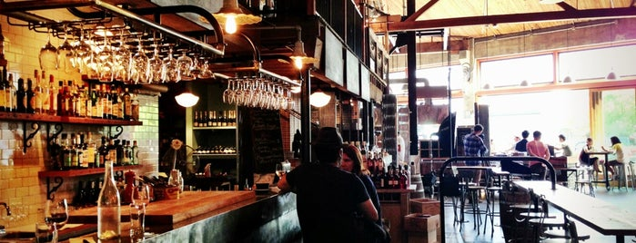 Melrose Market is one of The Hit List.