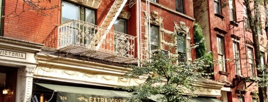 Extra Virgin is one of NYC To-Do.
