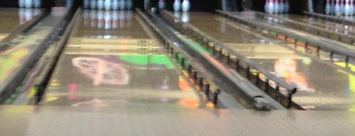 Howell Lanes is one of SEOUL NEW JERSEY.