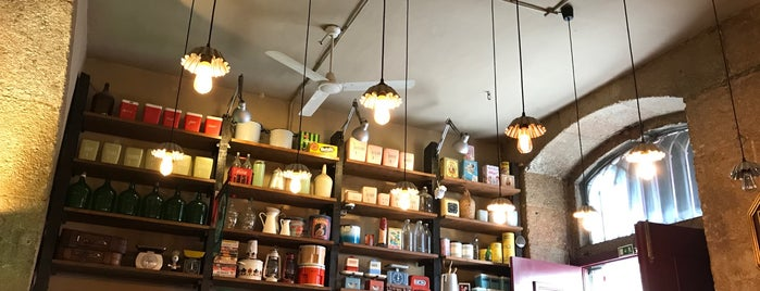Fábrica Lisboa is one of The 15 Best Cozy Places in Lisbon.