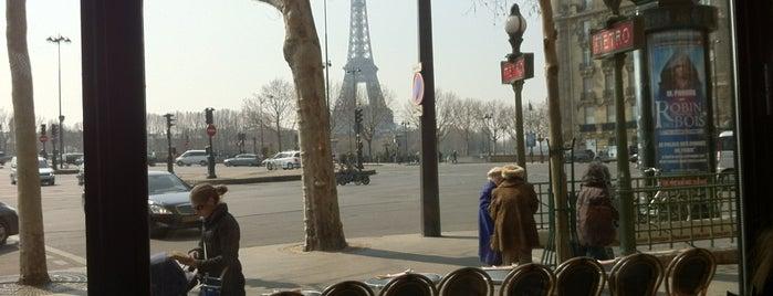 Chez Francis is one of Paris.