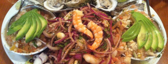 El Bucanero Is One Of The 15 Best Places For Seafood In San Antonio