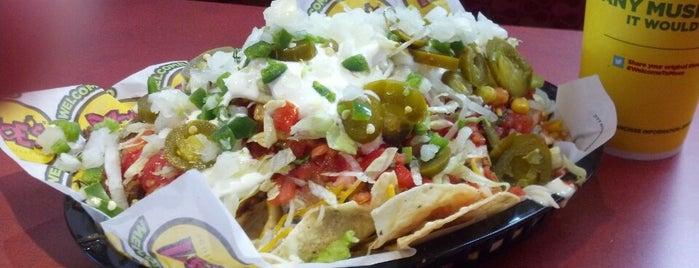 Ixtapa Mexican Restaurant Montgomery Al Eastchase