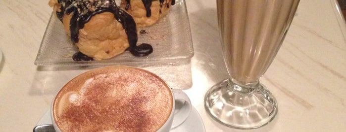 Шоколад is one of Что посмотреть в Туле.