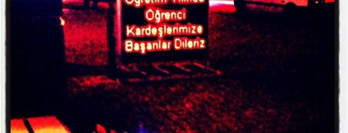 MyMoon is one of Yerler - Antalya.