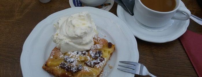 "Waldrestaurant ""Müggelhort"" is one of Berlin."