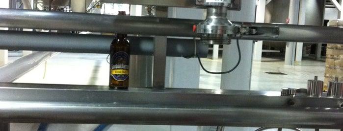 Gordon Biersch Brewery is one of Breweries - Southern CA.