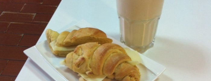Croissanteria 29 is one of Wifi Spots.
