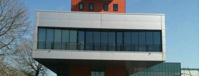 NBC Congrescentrum is one of Lezinglocaties.