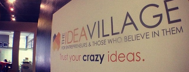 Idea Village is one of New Orleans for Startups.