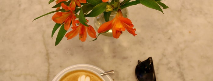 Intelligentsia Coffee is one of Guide to Chicago's best spots.