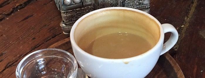 Cafe De Cuba is one of Istanbul.