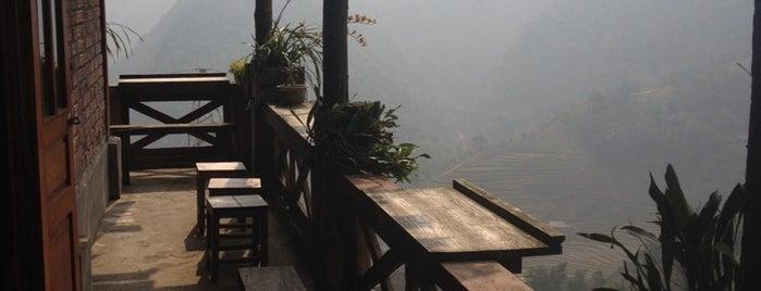 Sapa Panorama Hotel is one of Vietnam.