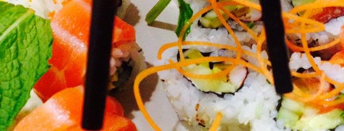 Yadoya is one of Sushi.