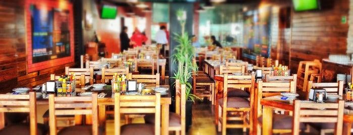 Pescadería Satélite is one of Mis Mejores Restaurantes 🍽 Ciudad de Mexico.